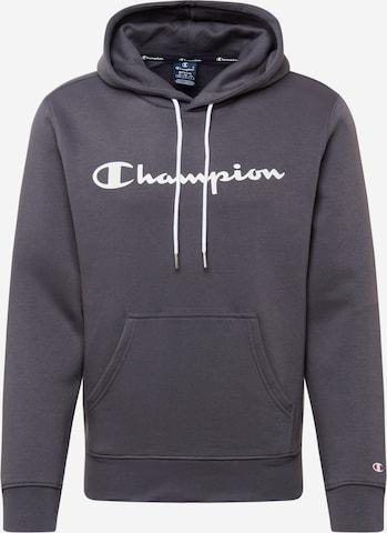Champion Authentic Athletic Apparel Dressipluus, värv hall