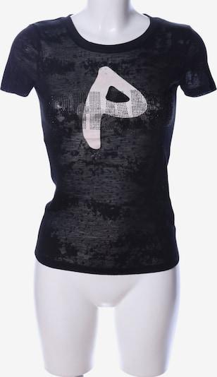 phard T-Shirt in XS in schwarz, Produktansicht