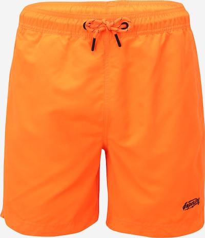 Șorturi de baie 'Venice' Superdry pe portocaliu, Vizualizare produs