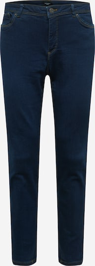 Jeans 'Manya' Vero Moda Curve di colore blu denim / blu scuro, Visualizzazione prodotti
