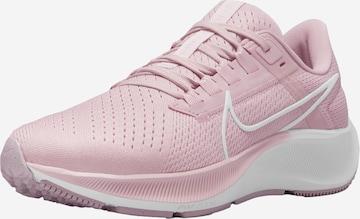 NIKE Løpesko 'Air Zoom Pegasus 38' i rosa