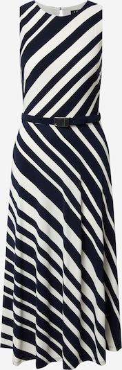 Lauren Ralph Lauren Jurk 'FELIA' in de kleur Crème / Blauw, Productweergave