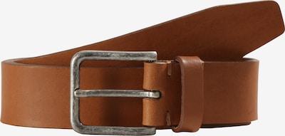 Lloyd Men's Belts Ledergürtel in braun / hellbraun, Produktansicht