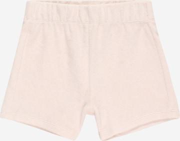 Gina Tricot Mini Püksid, värv roosa