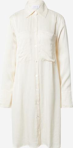 Libertine-Libertine Košeľové šaty 'East' - Béžová