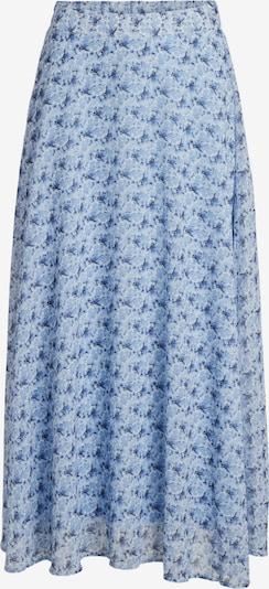 VILA Skirt 'Valeria' in Navy / Light blue / White, Item view