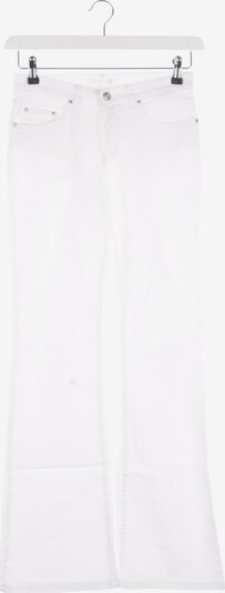 Liu Jo Hose in S in weiß, Produktansicht