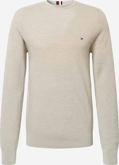 Tommy Hilfiger Tailored Sweater in Camel, Item view
