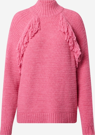ONLY Pullover 'Giselle' in pink, Produktansicht