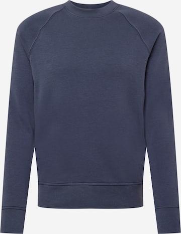 DRYKORN Dressipluus 'FLORENZ', värv sinine