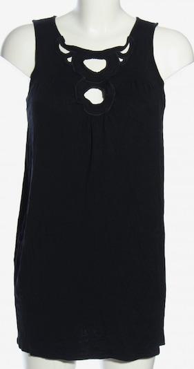 Ella Moss Longtop in S in schwarz, Produktansicht