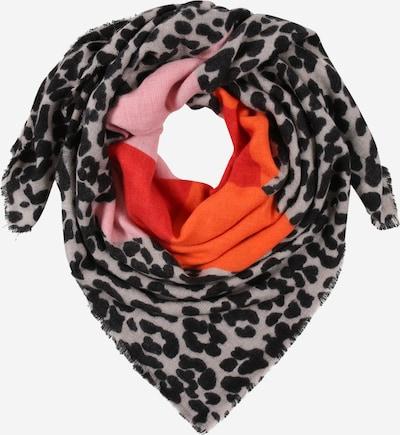 CODELLO Pañuelo ''LUCKY DAYS' en gris / naranja / rosa / negro, Vista del producto