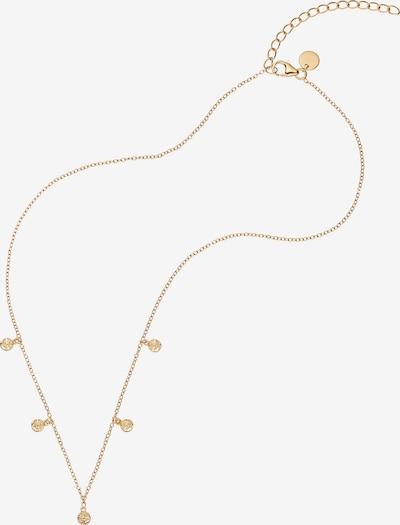 NOELANI Kette in gold, Produktansicht