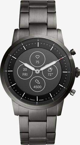 FOSSIL Digital Watch in Grey