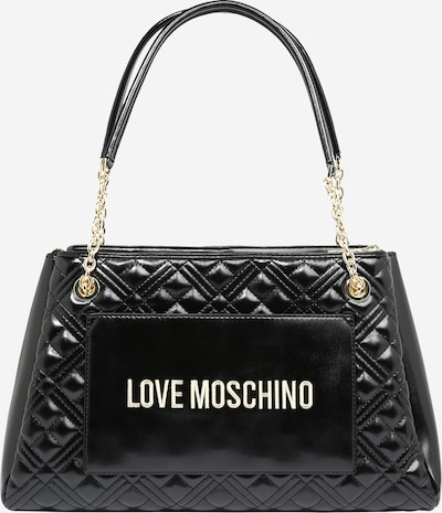 Love Moschino Kabelka - černá, Produkt