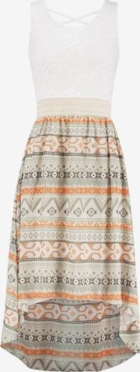 HOTEL DE VILLE Kleid 'Aute Cuture' in mischfarben, Produktansicht