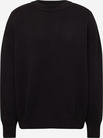WEEKDAY Pullover  'John' in schwarz, Produktansicht