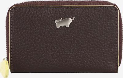 Braun Büffel Geldbörse in braun, Produktansicht