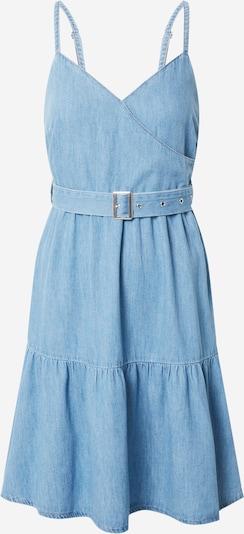 Orsay Kleid in blue denim, Produktansicht