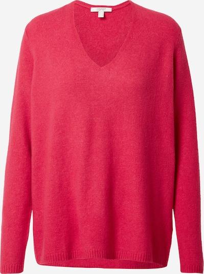ESPRIT Pullover in fuchsia, Produktansicht