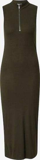 Noisy may Sukienka 'RIBA' w kolorze khakim, Podgląd produktu