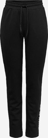 ONLY PLAY Sporthose in schwarz, Produktansicht
