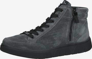 ARA High-Top Sneakers in Grey