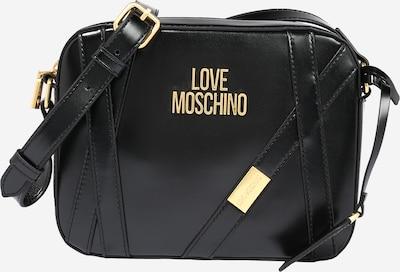 Love Moschino Umhängetasche 'AVORIO' in schwarz, Produktansicht