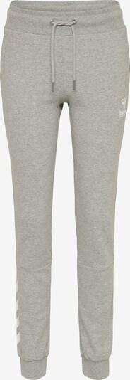 Hummel Sweathose in grau, Produktansicht