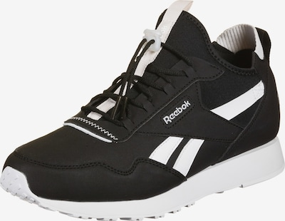 REEBOK Sportschoen 'Royal Glide AC' in de kleur Zwart / Wit, Productweergave
