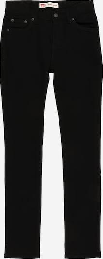 LEVI'S Vaquero en negro denim, Vista del producto