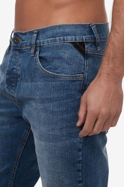 Kangol Jeans 'ZANE' in de kleur Blauw denim, Productweergave