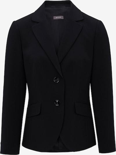 Basler Blazer in schwarz, Produktansicht