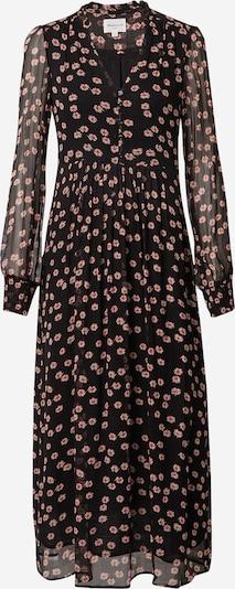 Maison 123 Košulja haljina 'NAMIKA' u ružičasta / prljavo roza / crna, Pregled proizvoda
