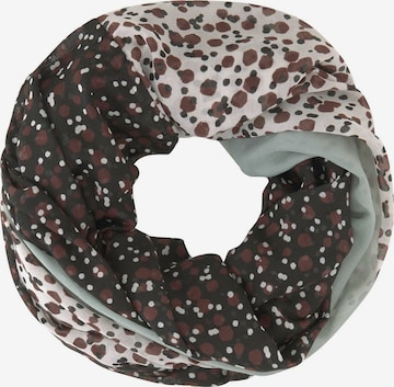 TOM TAILOR Scarf in Mixed colors