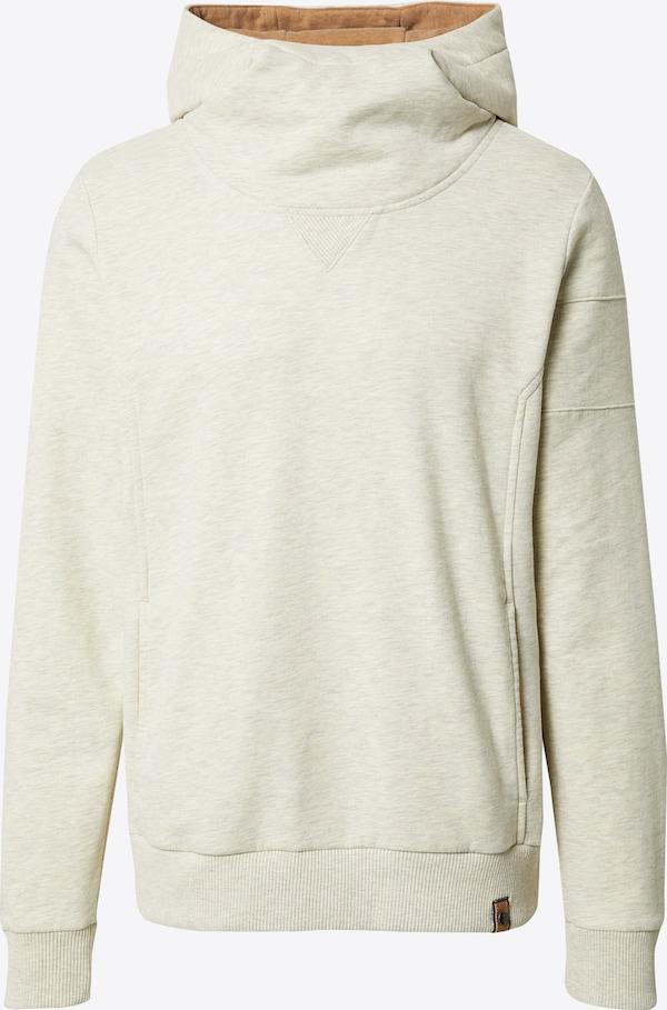 Sweatshirt 'The Brave Live Forever'