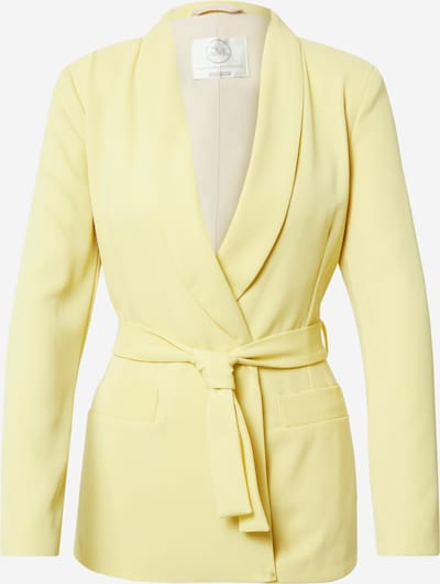 Guido Maria Kretschmer Collection Blazer 'Carlotta' in gelb, Produktansicht