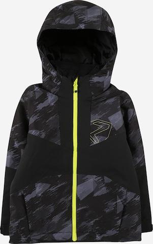 ZIENER Athletic Jacket ''Antax' in Black