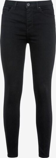 HALLHUBER Jeans 'Ella' in schwarz, Produktansicht