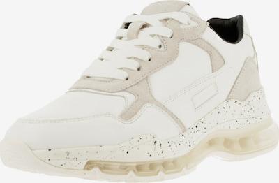 BJÖRN BORG Sneakers laag in de kleur Lichtgrijs / Wit, Productweergave