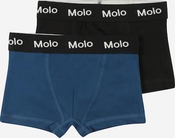 Sous-vêtements 'Justin' Molo en noir