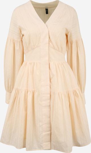 Y.A.S (Tall) Kleid 'Unitta' in creme, Produktansicht