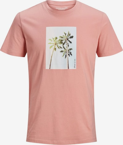 JACK & JONES Shirt in de kleur Rosa, Productweergave
