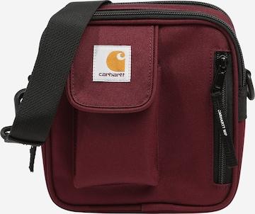 Carhartt WIP Õlakott 'Essentials', värv punane