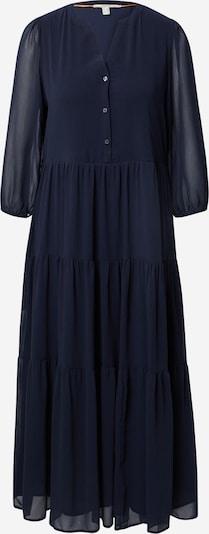 ESPRIT Robe-chemise en bleu marine, Vue avec produit