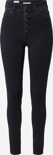 Jeans 'MILE' LEVI'S pe negru denim, Vizualizare produs