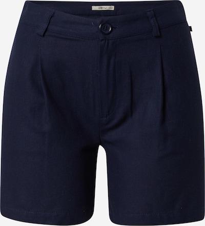 LTB Bandplooibroek 'WAZOME' in de kleur Navy, Productweergave