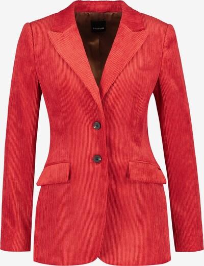TAIFUN Blazer in rot, Produktansicht