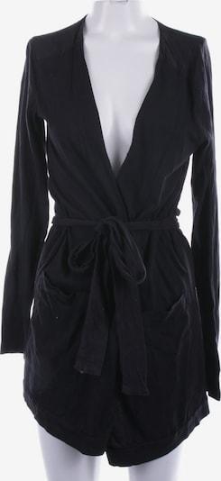 Velvet Jacket & Coat in S in Black, Item view
