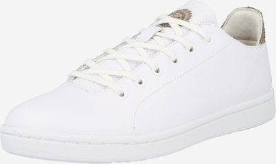 WODEN Sneakers 'Jane' in Brown / White, Item view